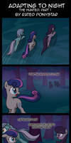 ATN : The Hunted - Part 1 by Rated-R-PonyStar