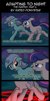 ATN: The Hunted - Part 2 by Rated-R-PonyStar