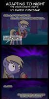 Adapting To Night: The Dawn Knight Part 6