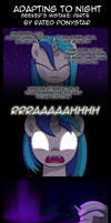 AtN: Seeker's Mistake -  Part 6 by Rated-R-PonyStar