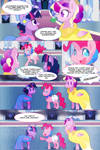 Patreon Reward: From Love Comes Life Page 4