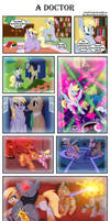 A Doctor by Rated-R-PonyStar