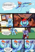 Readers of The Last Copy-Page 1 by Rated-R-PonyStar