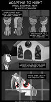 AtN: Ritual Sacrifice -  Part 1 by Rated-R-PonyStar