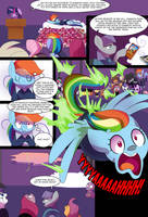Readers of The Last Copy-Page 4 by Rated-R-PonyStar