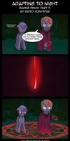AtN: Saving Pinch -  Part 9 by Rated-R-PonyStar