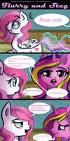 Flurry and Stag: Chapter 1 Page 4
