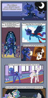 5 Things You Didn't Know About: Princess Luna
