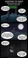 AtN: Friends Return -  Part 5