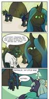 Broken Promises Page 1