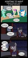 AtN: Friends Return -  Part 7