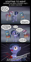 AtN: The Revenge on Derpy Hooves -  Part 1