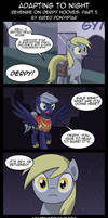 AtN: The Revenge on Derpy Hooves -  Part 5