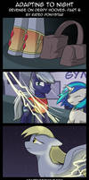 AtN: The Revenge on Derpy Hooves -  Part 6