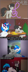 5 Things You Didn't Know About: Octavia by Rated-R-PonyStar