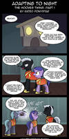 AtN: The Hooves Twins -  Part 1