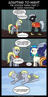 AtN: The Hooves Twins -  Part 3