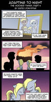 AtN: The Hooves Twins -  Part 4