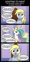 AtN: The Hooves Twins - Part 8