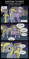 AtN: The Hooves Twins -  Part 10
