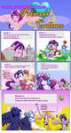 5 Things You Didn't Know About: Princess Cadence