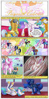 5 Things You Didn't Know About: Princess Celestia