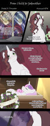 Patreon Reward: From Child to Godmother Page 10 by Rated-R-PonyStar