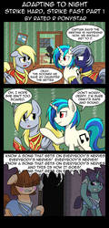 AtN: Strike Hard, Strike Fast Part 1 by Rated-R-PonyStar