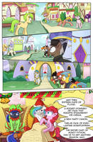 A Merry Listmas by Rated-R-PonyStar