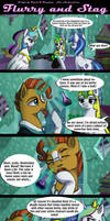 Flurry and Stag: Chapter 1 Page 9