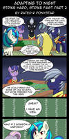AtN: Strike Hard, Strike Fast Part 2 by Rated-R-PonyStar