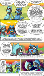The Reluctant Dragon - Page 11 by Rated-R-PonyStar