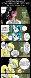 AtN: Strike Hard, Strike Fast Part 5 by Rated-R-PonyStar