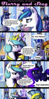 Flurry and Stag: Chapter 1 Page 11