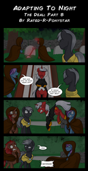 AtN: The Deal-Part 8 by Rated-R-PonyStar