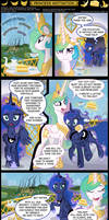 Princess Motivation 1/2 by Rated-R-PonyStar