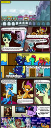 The Dark Labyrinth Page 3 by Rated-R-PonyStar