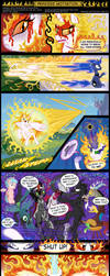 Princess Motivation 2/2 by Rated-R-PonyStar