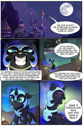 Attempted Sorroricide Page 1 by Rated-R-PonyStar