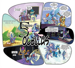 5 Things You Didn't Know About: Ocellus