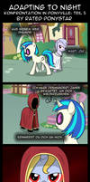 Adapting To Night: Konfrontation in Ponyville 5