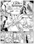 The Cycle of Revenge - Page 1