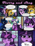 Flurry and Stag: Chapter 2 Page 4