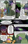Revolution of Harmony: Chapter 1 - Page 4