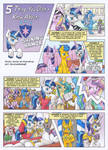 5 Things You Didn't Know About: Shining Armor