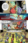 Patreon Reward) AtN: The Bane of Firefangs Part 9