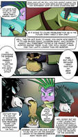 Revolution Of Harmony Chapter 1- Page 24