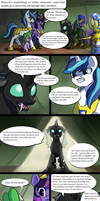 Flurry and Stag: Chapter 2 Page 6