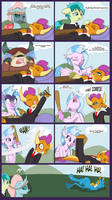 Detention With Rarity 4