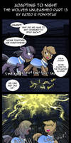 Atn: The Wolves Unleashed Page 13
